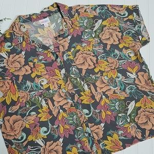LuLaRoe Amy shirt